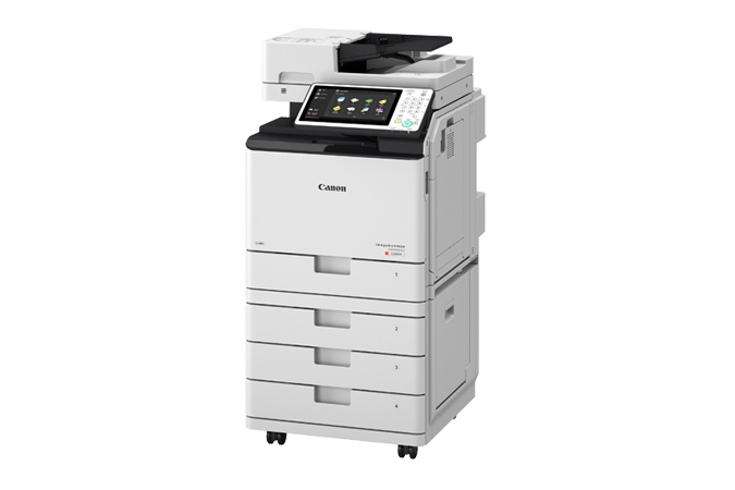 imageRUNNER ADVANCE C355iF / C255iF